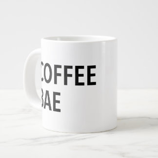 LARGE COFFEE BAE LARGE COFFEE MUG