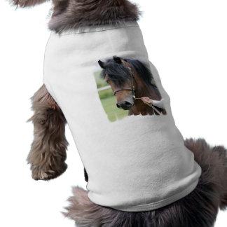 Large Draft Horse Pet Shirt