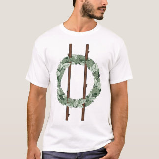 Large druid sigil T-Shirt