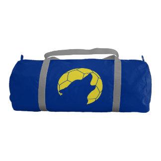 Large Duffle Gym Duffel Bag
