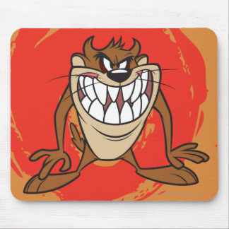 Large Grin TAZ™ Mouse Pad