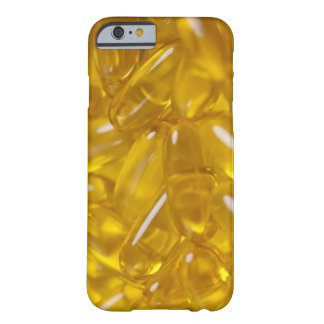 Large group of medicine capsules barely there iPhone 6 case