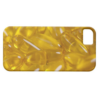 Large group of medicine capsules iPhone 5 covers