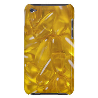 Large group of medicine capsules iPod Case-Mate case