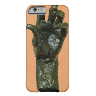 Large Left Hand (bronze) Barely There iPhone 6 Case