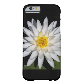 Large Lotus Flower iPhone Case Barely There iPhone 6 Case