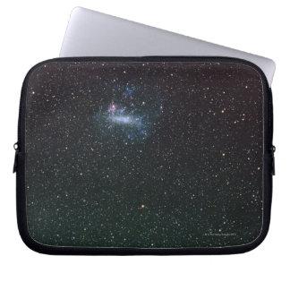 Large Magellanic Cloud 2 Laptop Sleeve