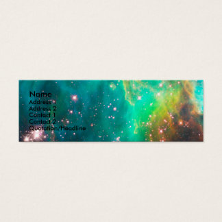 Large Magellanic Cloud Profile Card