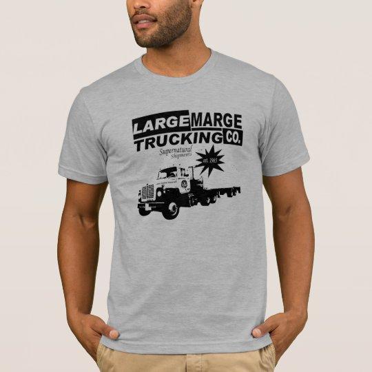 Large Marge Trucking T-Shirt