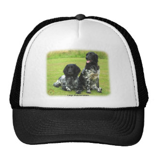 Large Munsterlanders Hat