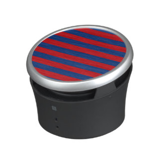 Large Nautical Theme Horizontal Stripes Bluetooth Speaker