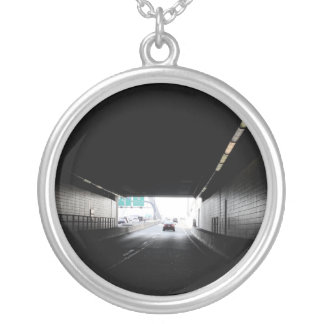 Large Necklace PHOTOGRAPH OF TUNNEL