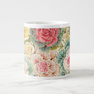 Large Philip Jacobs Fabric Brassica Mug