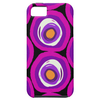 Large Scale Spots iPhone 5 Cases