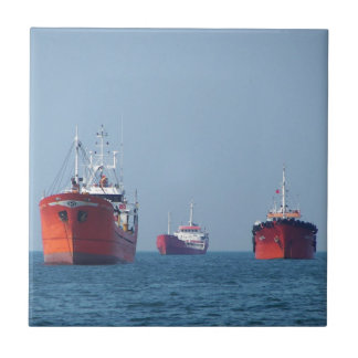Large Ship Anchorage Tile