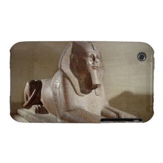 Large Sphinx, from Tanis (granite) Case-Mate iPhone 3 Case