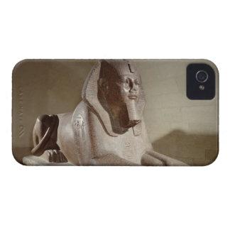 Large Sphinx, from Tanis (granite) Case-Mate iPhone 4 Case