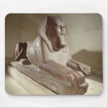 Large Sphinx, from Tanis (granite) Mouse Mat