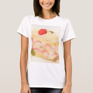 large strawberry shortcake T-Shirt