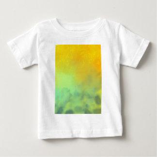 Large sunset baby T-Shirt