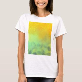 Large sunset T-Shirt