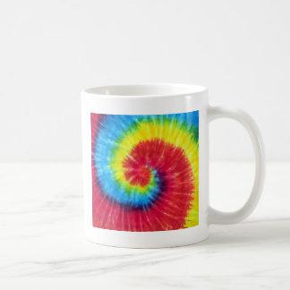 Large Swirl Coffee Mug