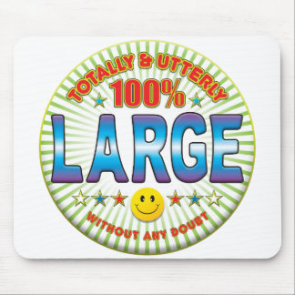 Large Totally Mousepad