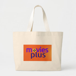 Large Tote for the environmentally responsible