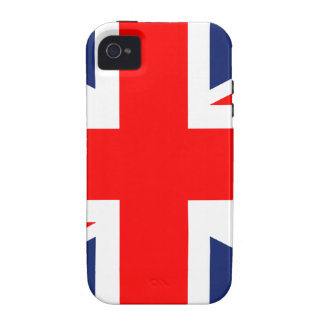 Large Union Jack.png iPhone 4/4S Covers