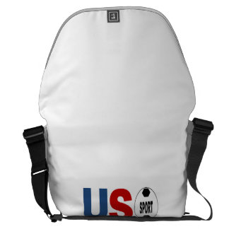 Large US Bag SPORT Messenger Bags