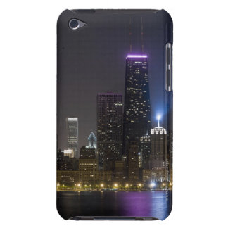 Large view of the northern Chicago skyline at iPod Touch Cover