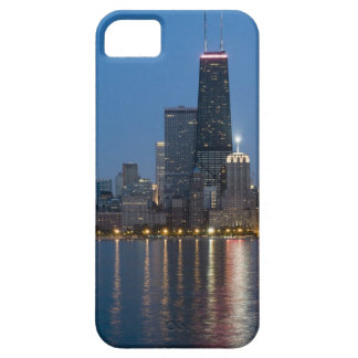 Large view of the northern section of the iPhone 5 cover