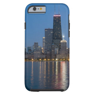 Large view of the northern section of the tough iPhone 6 case
