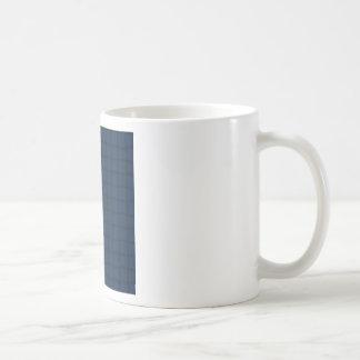 Large Weave - Oxford Blue Mug