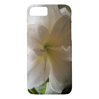 Large White Flower Iphone/Ipad Case