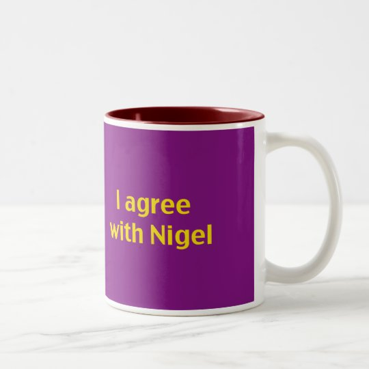 Large you kip coffee mug