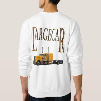 Largecar Apparel Sweatshirt