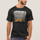 Largecar Blk T-Shirt