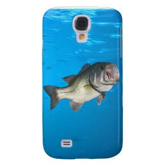 Largemouth bass galaxy s4 case