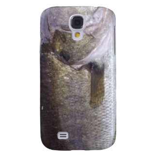 largemouth bass skin cell phone case iphone HTC vivid covers