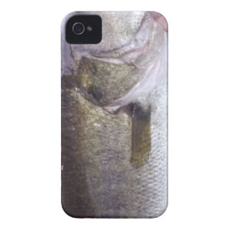 "largemouth bass skin cell phone case ""iphone"" iPhone 4 Case-Mate cases"