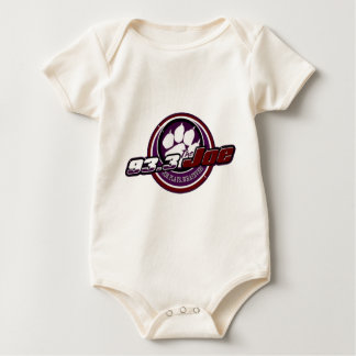 larger baby bodysuit