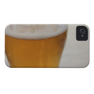 Larger Beer iPhone 4 Cover