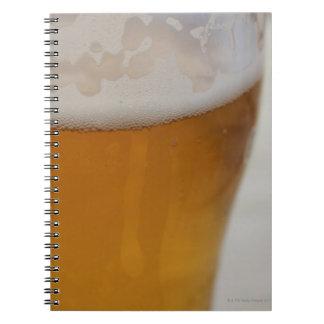 Larger Beer Notebooks