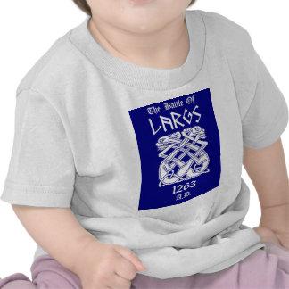 Largs 2 t shirt