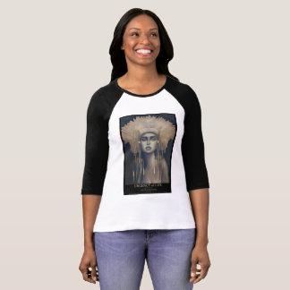 Lark Calderon-Gomez URGENCY OF LIFE T-Shirt