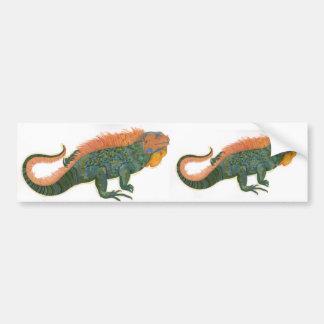 Larkin grim bumper sticker