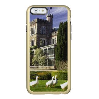 Larnach Castle, Otago Peninsula, Dunedin, Incipio Feather® Shine iPhone 6 Case