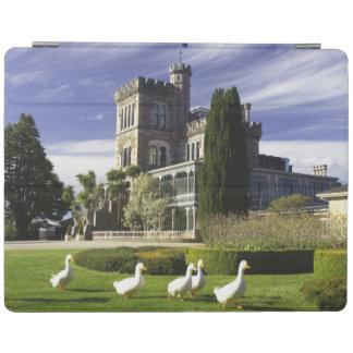 Larnach Castle, Otago Peninsula, Dunedin, iPad Cover
