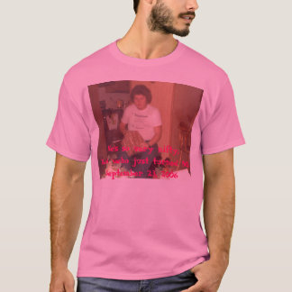 larry dean 1977, He's so very nifty,Look who ju... T-Shirt
